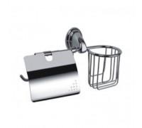 F1503-1 держатель для туалетной бумаги с дезодорантом