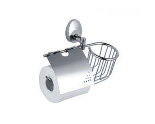 F1603-1 держатель для туалетной бумаги с дезодорантом