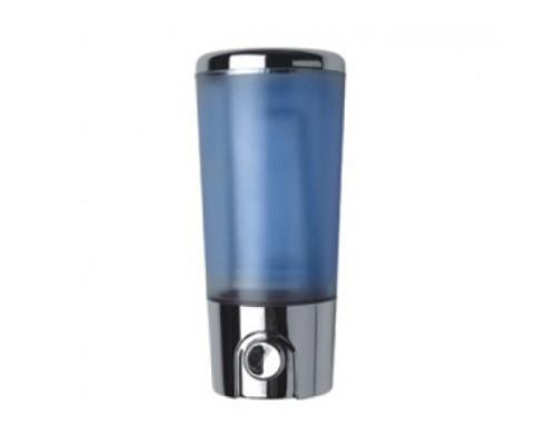 F406 дозатор настенный синий 400мл