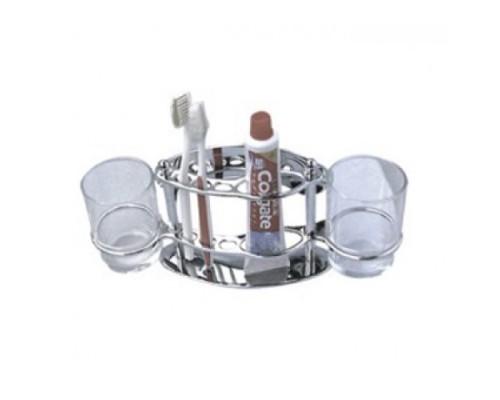 F101 держатель д стакана зубн паст щеток
