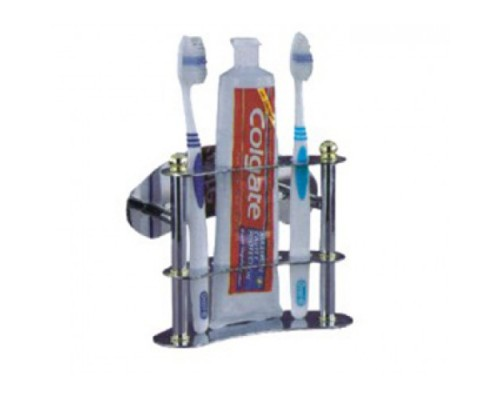F102 держатель для зубных паст щеток