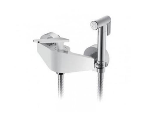 F2058 Смеситель с гигиеническим душем