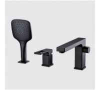 G1117-6 Смеситель для ванны врезной