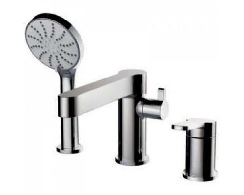 G1199-30 Смеситель для ванны врезной