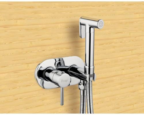 F7505 Смеситель с гигиеническим душем