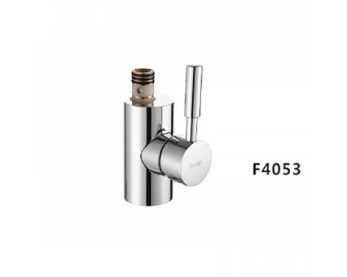 F4053 Смеситель для раковины комбинированный