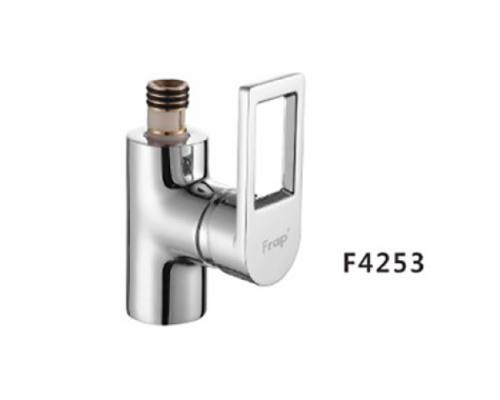 F4253 Смеситель для раковины комбинированный