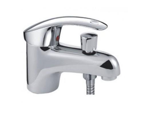 F1221 Смеситель с гигиеническим душем
