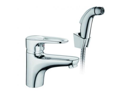 F1268 Смеситель с гигиеническим душем