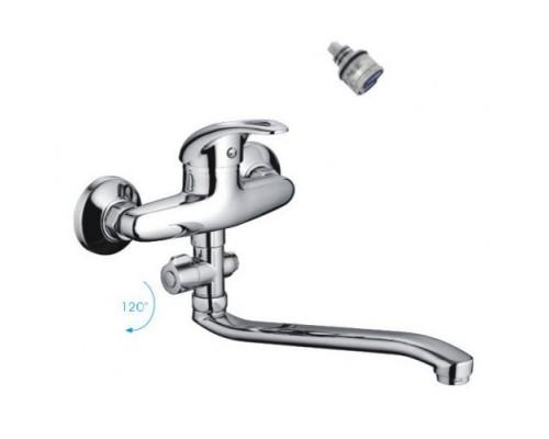 F2102-B Смеситель для ванны