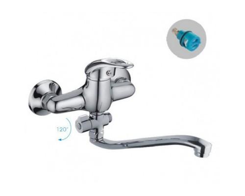 F2103 Смеситель для ванны