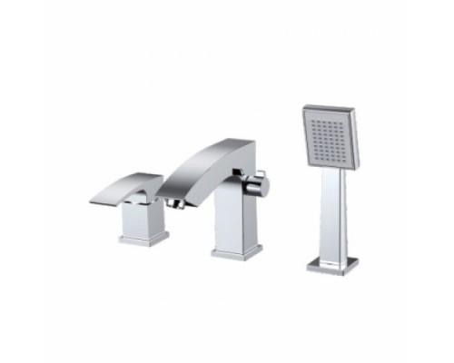 G1107 Смеситель для ванны врезной
